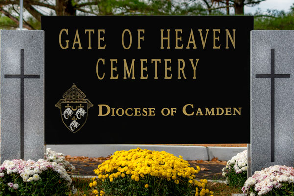 New Office Opening At Gate Of Heaven Cemetery   Move Will